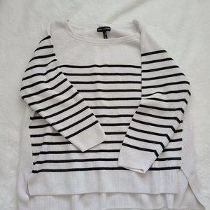 Love & Legend knit sweater